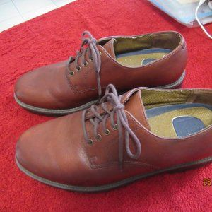 Dockers Mens Shoes Size 10 Comfort Soles Like New